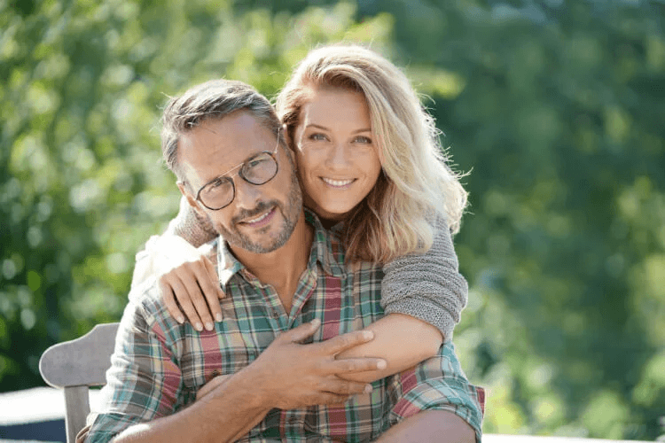 dating sites for professionals over 50