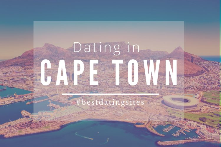 Dating places in cape town